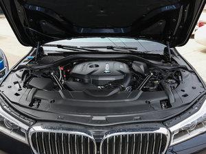 2018款730Li 尊享型 M运动套装 发动机