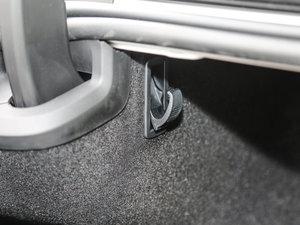 2018款730Li 领先型 M运动套装 空间座椅