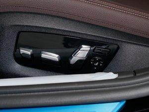 2018款730Li 领先型 M运动套装 座椅调节