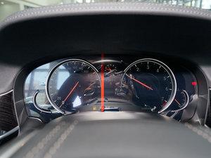 2018款730Li 领先型 M运动套装 仪表