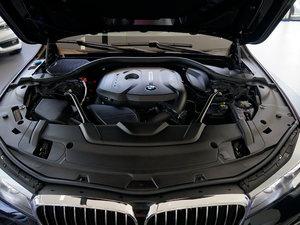2018款730Li 领先型 M运动套装 发动机