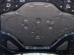 2018款730Li 领先型 M运动套装 其它