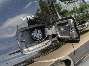 2018款M760Li xDrive 细节外观