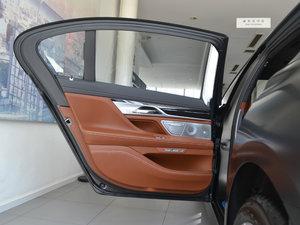 2018款M760Li xDrive 后车门