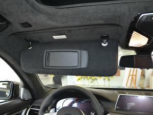 2018款M760Li xDrive 遮阳板
