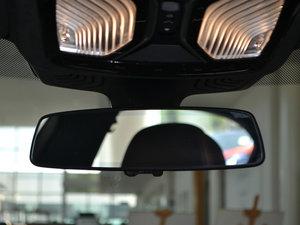 2018款M760Li xDrive 车内后视镜