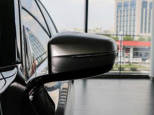 2018款M760Li xDrive 卓越奢华版 后视镜