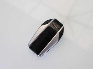 2018款M760Li xDrive 卓越奢华版 其它