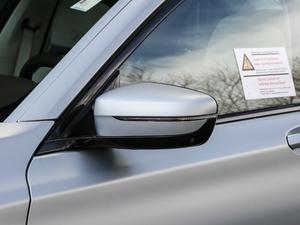 2018款740Li xDrive 40周年特别版 后视镜