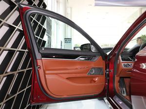 2018款740Li xDrive 尊享型 M运动套装 驾驶位车门