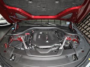2018款740Li xDrive 尊享型 M运动套装 发动机