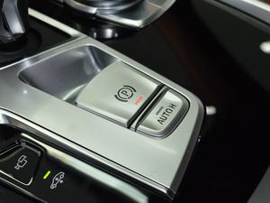 2018款740Li xDrive 尊享型 卓越套装 驻车制动器
