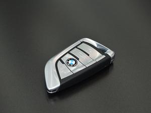 2018款740Li xDrive 尊享型 卓越套装 钥匙