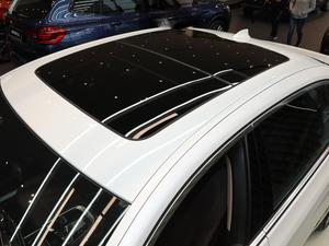 2018款730Li 领先型 卓越套装 车顶