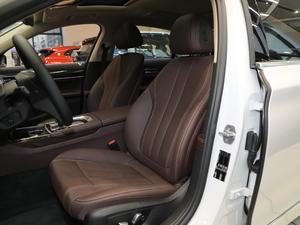 2018款730Li 领先型 卓越套装 前排座椅