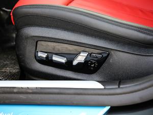 2018款740Li xDrive 尊享型 M运动套装 黑焰版 座椅调节