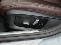 空间座椅宝马7系混动座椅调节