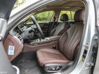 空间座椅宝马7系混动前排座椅