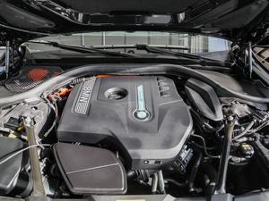 2018款740Le xDrive 其它