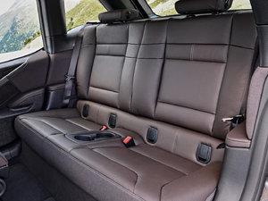 2018款i3s 空间座椅