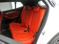 空间座椅宝马X2后排座椅