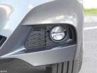 细节外观宝马3系GT雾灯