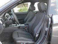 空间座椅宝马3系GT前排座椅