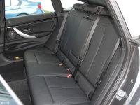 空间座椅宝马3系GT后排座椅