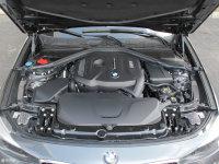 其它宝马3系GT发动机