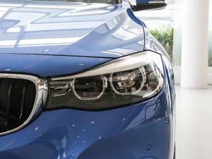 2018款330i xDrive M 运动型 头灯