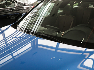2018款330i xDrive M 运动型 雨刷