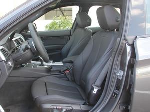 2018款320i M 运动型 前排座椅