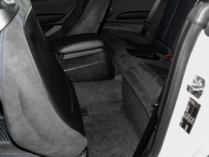2018款225i 敞篷轿跑车 M运动型 后排空间