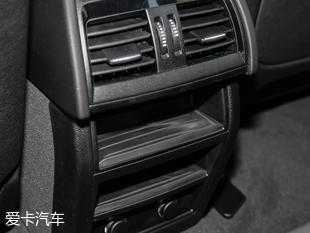 宝马(进口)2018款宝马X5