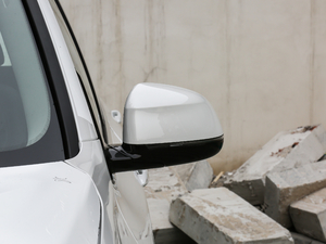 2018款xDrive28i 后视镜