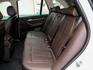 2018款xDrive28i 后排座椅