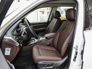 2018款xDrive28i 前排座椅