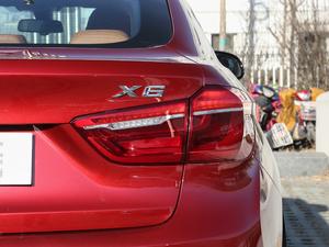 2018款xDrive35i M运动豪华型 尾灯