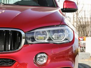 2018款xDrive35i M运动豪华型 头灯