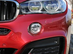 2018款xDrive35i M运动豪华型 雾灯