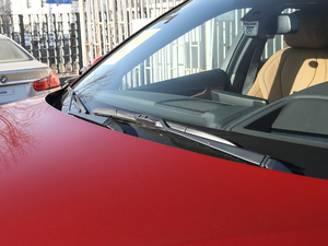 2018款xDrive35i M运动豪华型 雨刷