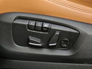 2018款xDrive35i M运动豪华型 座椅调节