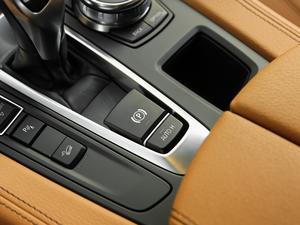2018款xDrive35i M运动豪华型 驻车制动器