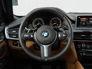 2018款xDrive35i M运动豪华型 方向盘