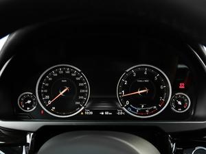2018款xDrive35i M运动豪华型 仪表
