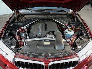 2018款xDrive35i M运动豪华型 发动机
