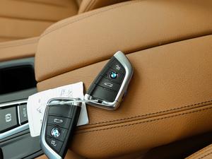2018款xDrive35i M运动豪华型 钥匙