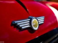细节外观MINI Electric细节外观