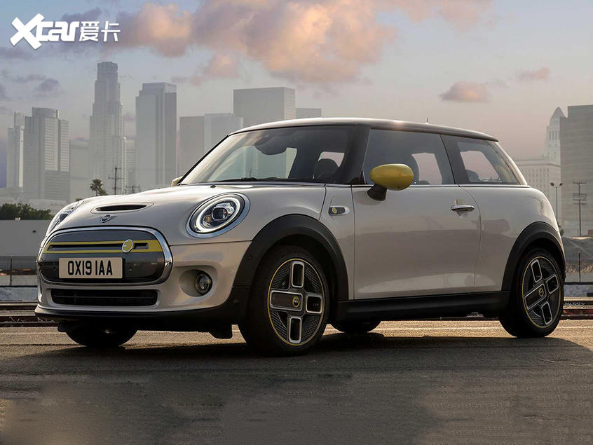 MINI2019款MINI Electric