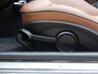 空间座椅MINI ROADSTER座椅调节